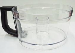 W10467656 - KitchenAid 7-Cup Food Processor Work Bowl