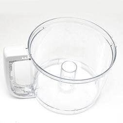Whirlpool W8211906 Food Processor Bowl Genuine Original Equi