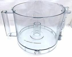 Cuisinart Work Bowl with Handle for 14-Cup Food Processor, D